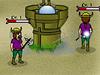 Викинги: защита замка…