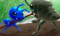 Войны насекомых 2…