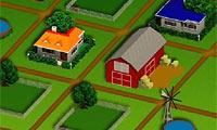 Сельская дорога…