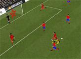 Быстрый футбол 3