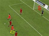 Быстрый футбол 2