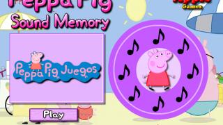 Свинка Пеппа: Угадай мелодию …