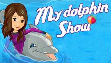 Мой дельфиньчик