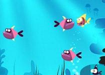 Голодная рыба