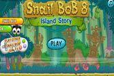 Улитка Боб 8: Остров сокровищ…