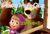 Маша и Медведь: