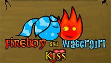 Огонь и Вода: Поцелуи