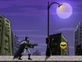 Бэтмен: Стрельба