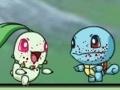 Покемоны: Битва на арене
