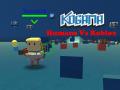 Когама: Люди против Роблокса …