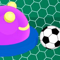 Футбол с монстрами