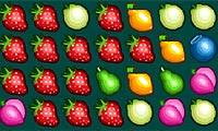 Поле фруктов