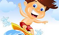 Улетный серфинг