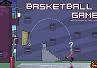 Баскетбол на троих