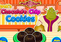 Шрек: Шоколадные Кексы