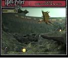 Гарри Поттер: Золотое яйцо…
