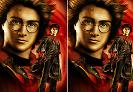 Гарри Поттер: Найди отличия…