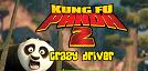 Кунг-Фу: Бешеный гонщик