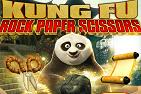 Кунг-Фу панда: Камень, ножницы, бумага…