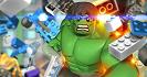 Халк: Лего