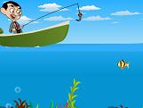 Рыбалка с Мистером Бином