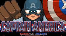 Капитан Америка: Щит справедливости…