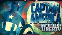 Капитан Америка: Страж свободы…