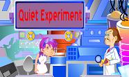 Опасный эксперимент