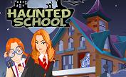 Школа призраков