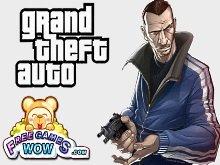Grand Theft Auto Urban