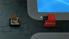 Tank Arena 3D