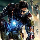 Железный человек: Спасение города…