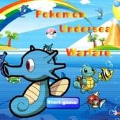 Покемоны: Подводная битва…