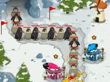 Битва за Антарктику