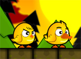 Братья Утёнок и Цыплёнок