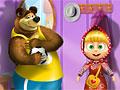 Маша и Медведь: Подготовка к карнавалу…