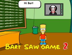 Спасти Барта 2