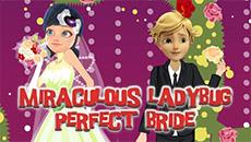 Свадьба Леди Баг и кота Нуар…