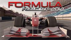 Гонщик Формулы-1