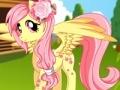 Прически для пони