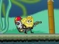 Губка Боб и Патрик: охотники за пузырями…