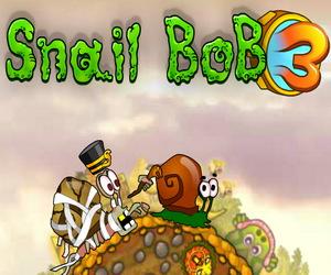 Улитка Боб 3: Египет