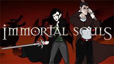 Бессмертные души: Наступление тьмы…