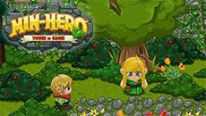 Покемоны: Мини герои