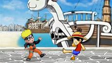 Бойня с Наруто