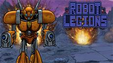 Орды боевых роботов