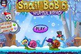 Улитка Боб 6: зимняя сказка…