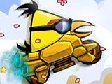 Angry Birds: Гонки