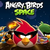 Аngry Birds Space