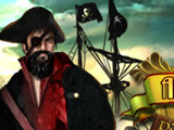 Головоломки пиратов